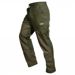 Hart Men's Outdoor Trousers Lebrel-T (green)