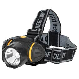 Headlight 1 Watt