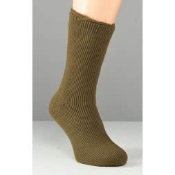 Heat Max Women's No More Winter Blues Thermal Socks SHORT