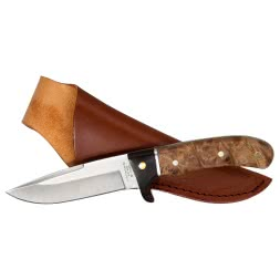 Herbertz Belt Knife