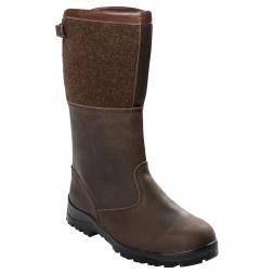 Herkules Men's Felt Boots
