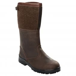 Herkules Men's Hunting Felt Boots