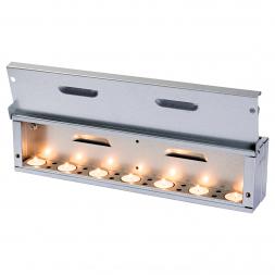 Highseat heater/tealight stove Palatino Pico