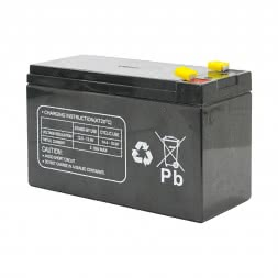 HiPower Pack (12V/7.2AH)