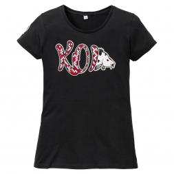 Hotspot Women's T-Shirt Koi