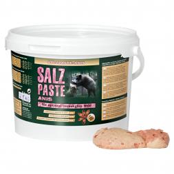 Hubertus Salt paste