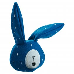 Hunter Dog Toy plush-bunny Tirana