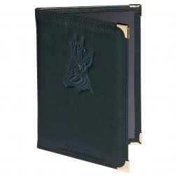 Hunters Licence Case (Leather)