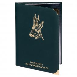 Hunters Licence Case(Roebuck)