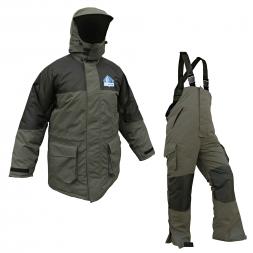 Icebehr Men's Two-Piece Weather Suit