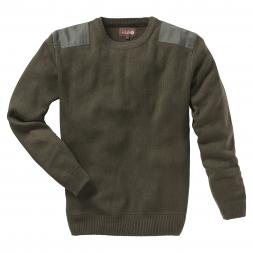 Idaho Men's Hunting Sweater Commando
