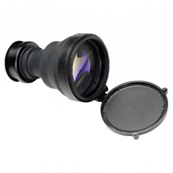 IEA MIL SPEC 5X Magnification Lens