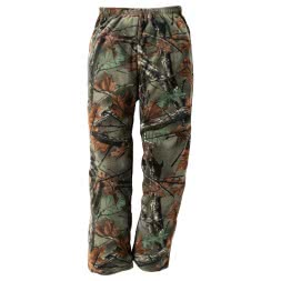 il Lago Basic Men's Fleece Pants CAMO