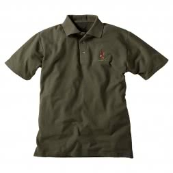 il Lago Basic Men's Polo Shirt Roebuck