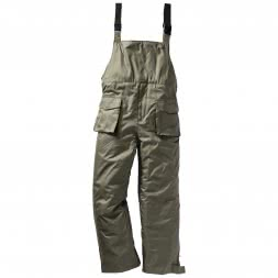il Lago Basic Men's Thermal Trousers Krossfjord