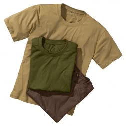 il Lago Basic Men's T-Shirt Set