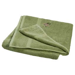 il Lago Basic Towel Deer