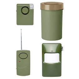 il Lago Game Motion Detector