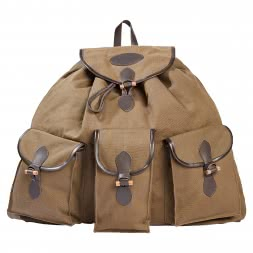 il Lago Passion Backpack Sege (silent)