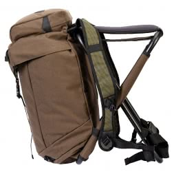 il Lago Passion Backpack Stool Dexter