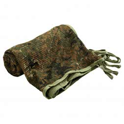 il Lago Passion Camouflage Net with lugs