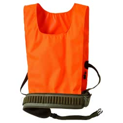 il Lago Passion Cartridge Belt with Refelctive Vest