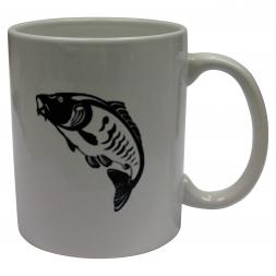 il Lago Passion Coffee cup Fishing Motiv