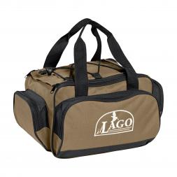 il Lago Passion Fishing Bag