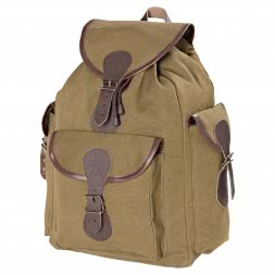 il Lago Passion Hunting Backpack