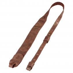il Lago Passion Leather Gun Sling