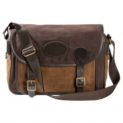 Il Lago Passion Leather Hunting Bag SPESSART