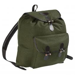 il Lago Passion Loden Backpack Karl