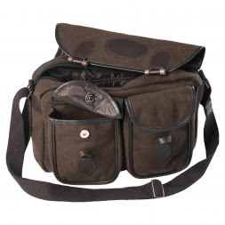 il Lago Passion Loden Hunting Bag SILENT
