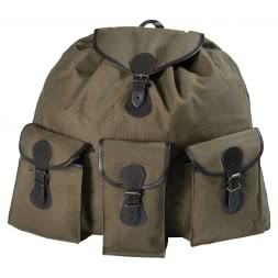 il Lago Passion Mountain Backpack XXL Canvas