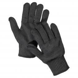 il Lago Passion protective glove BLACK
