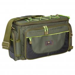 il Lago Passion Shoulder Bag (Spinnangler)