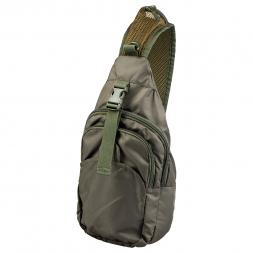il Lago Passion sitting shoulder bag