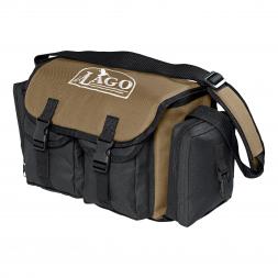 il Lago Passion Spin Fisher Bag