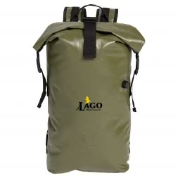 il Lago Passion Waterproof Backpack Rover