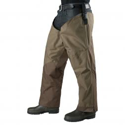 il Lago Prestige Men's Cover Up Trousers (with Boots)