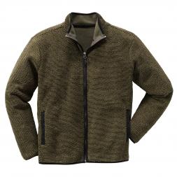 il Lago Prestige Men's Fleece Jacket Arnulf