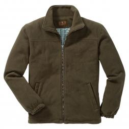 il Lago Prestige Mens Fleece Jacket NORDLAND