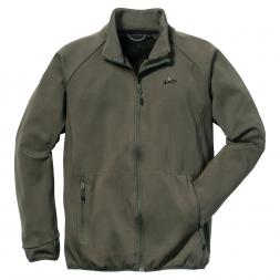 il Lago Prestige Men´s Fleece Jacket Powerstretch Flex
