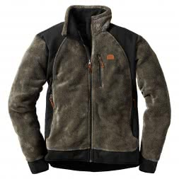 il Lago Prestige Men's Fleece Jacket