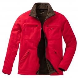 il Lago Prestige Mens Functional Jacket Big Game Pro