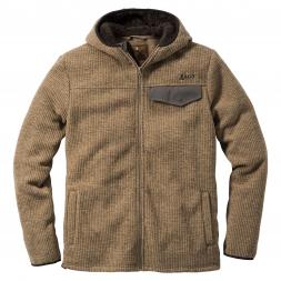 il Lago Prestige Mens Hooded Jacket Artemis