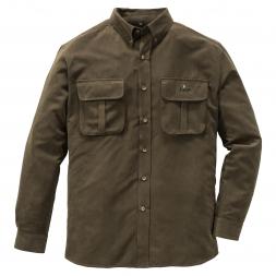 il Lago Prestige Men's Hunting Shirt Valencia