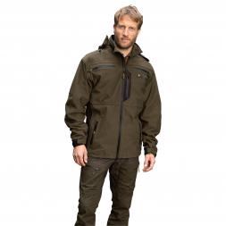 il Lago Prestige Men's Jacket Hunter
