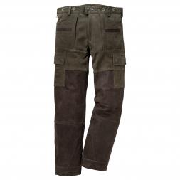 il Lago Prestige men's leather pants Arne II