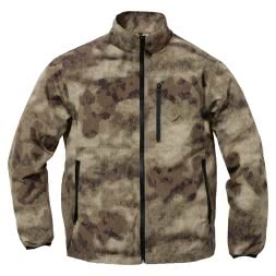 il Lago Prestige Men's Outdoor Jacket Digitarn